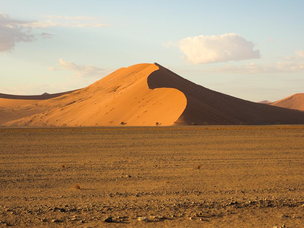 Namibia Dünen