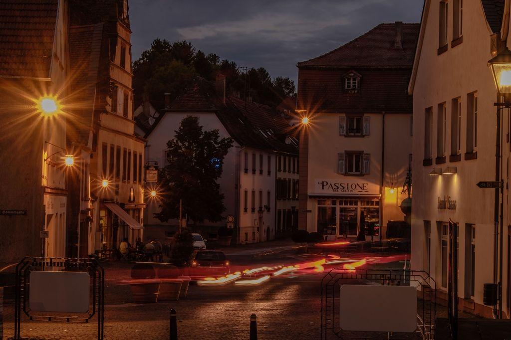 Ottweiler Altstadt
