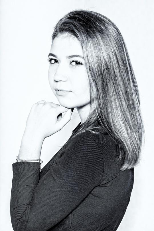 Klein Paula - Freundin
