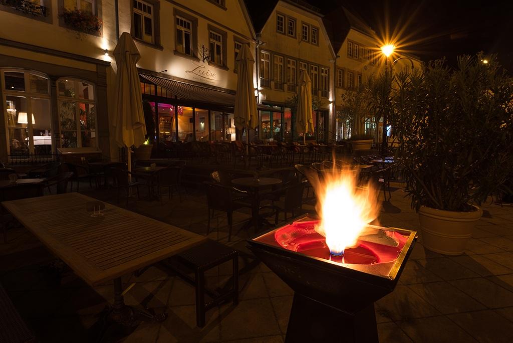 Café Luise - Georg Müller