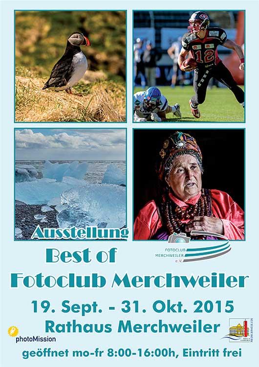 Best of Fotoclub Merchweiler e.V