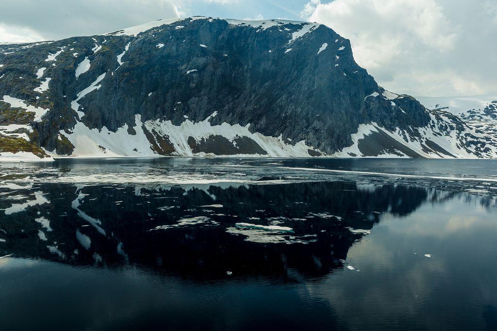Norwegen - M. Klein