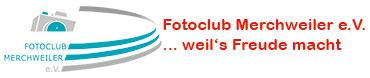 Fotoclub Merchweiler e.V. Logo