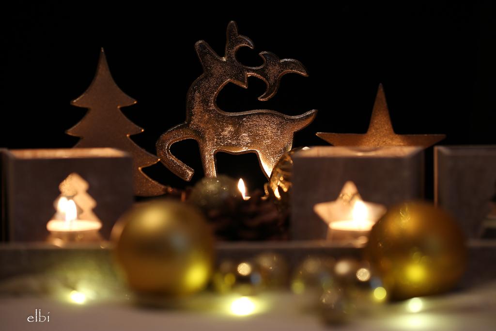Weihnachtsgruß 2020 - Biondic Elvan
