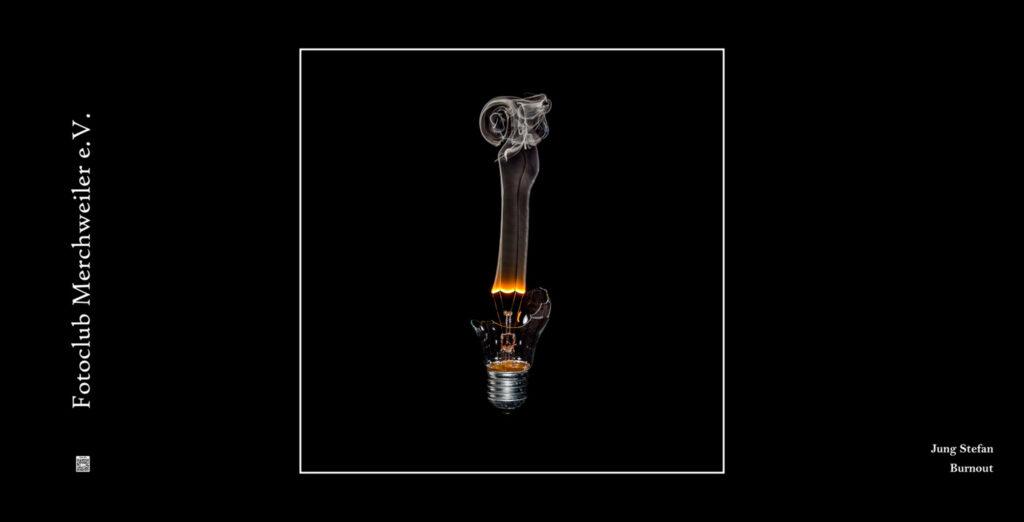 Jung Stefan - Glühbirne